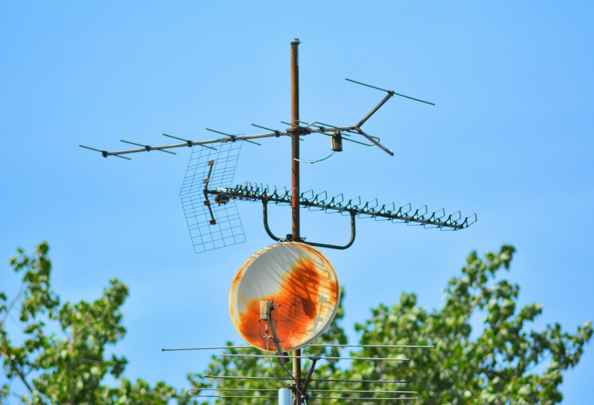 ako sa vám pripojiť HD antény čo je Rádiometrický datovania a ako sa používa